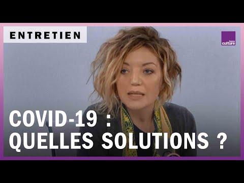 Covid-19: la France face à la menace de la pandémie