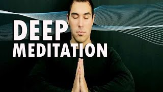 DEEP MEDITATION MUSIC | Expand Your Consciousness with Binaural Beats