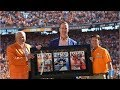 The Peyton Manning Story || From High School Prodigy To Hall Of Fame || In Their Own Words | part 1.