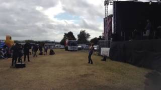 Video Kiki Dee Isle of Wight Garlic Festival 2014 download MP3, 3GP, MP4, WEBM, AVI, FLV Juni 2018