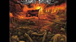 Serpent Obscene - Terror From The Sky