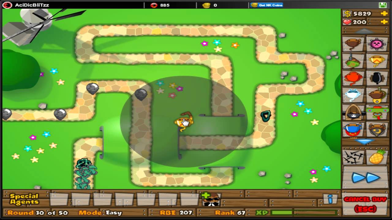 Btd5 Pro Agents – Wonderful Image Gallery