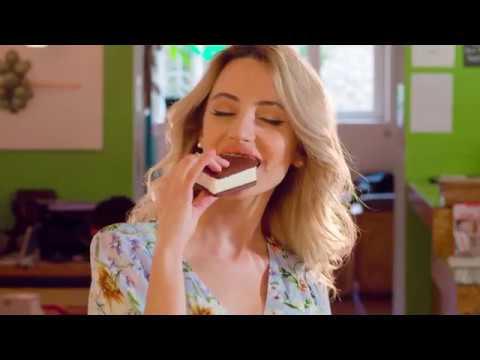 Grand Candy - Sandwich Ice Cream / Սենդվիչ պաղպաղակ