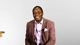 The effects of the Anointing with Rev. Dr. N. Ngwenya