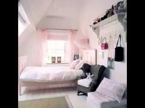 Ballerina Bedroom Design Decorating Ideas   YouTube