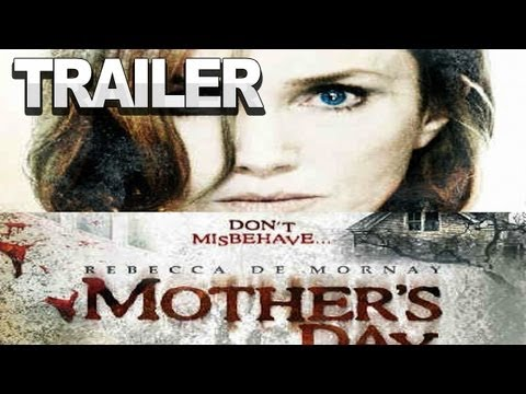 Mother's Day - Official Movie Trailer