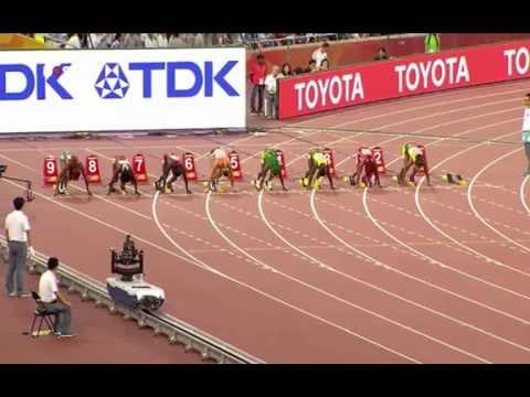 Dafne Schippers, zilver op de 100m WK Beijing 2015 tijd 10.81