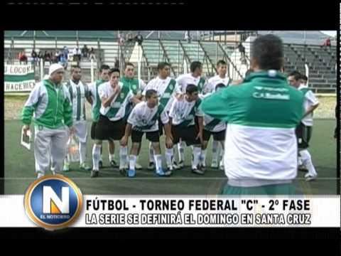 Clip Previa Lasserre FC Banfield Pto Deseado