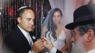EVE & AARON WEDDING
