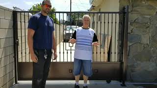 Globus Garage Doors and Gates Inc