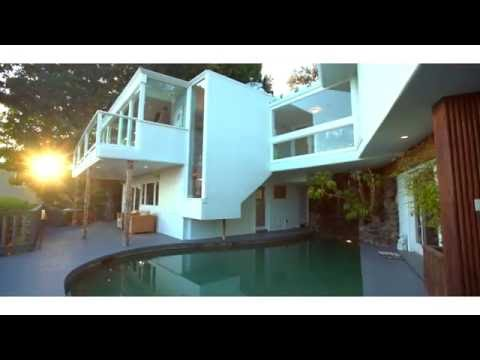Beverly Hills Architetural Home For Sale: 9390 Lloydrest Dr.