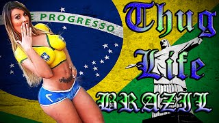THUG LIFE BRAZIL 2016 | DAHORA #3