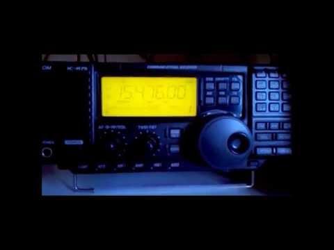 15476 kHz  LRA36 Radio Nacional Arcangel San Gabriel, Base Esperanza - Antartida