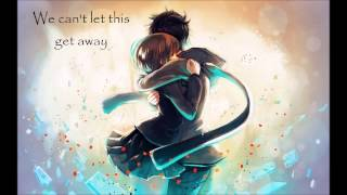 It´s Not Over - Daughtry; Nightcore (+Lyrics)