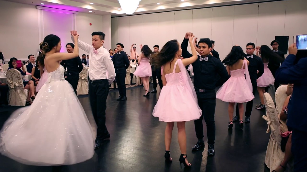 Download Can I Have This Dance - HSM 3 | #Carminas18th (Debut) | Cotillion | Waltz Dance
