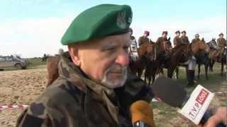 Hubertus Ułanów Hubala Czarnocin 2012 by Agencja JAST