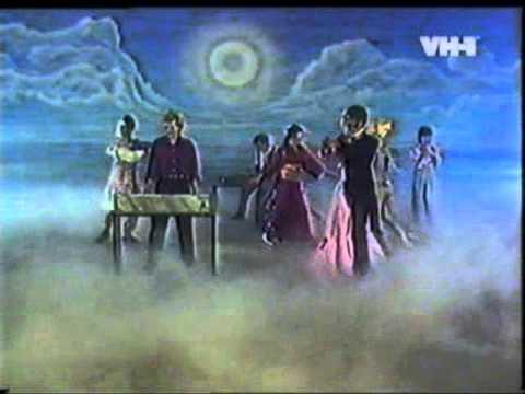 Alphaville - 7 videoclips ( 80's )
