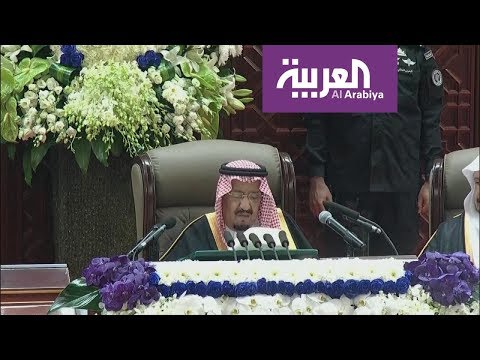 الملك سلمان: الحل في سوريا يبعد الإرهابيين ويعيد اللاجئين  - نشر قبل 5 ساعة
