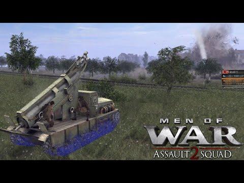 Scud Missile Detected - Men of War Memes |