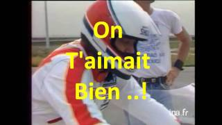 Coluche + Renaud / Putain de Camion..!  (HD)