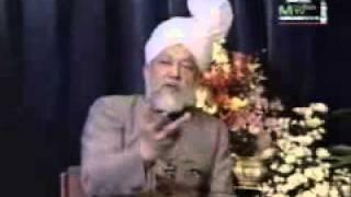 Answers to Allegations on Ahmadiyyat 38{Urdu Language}