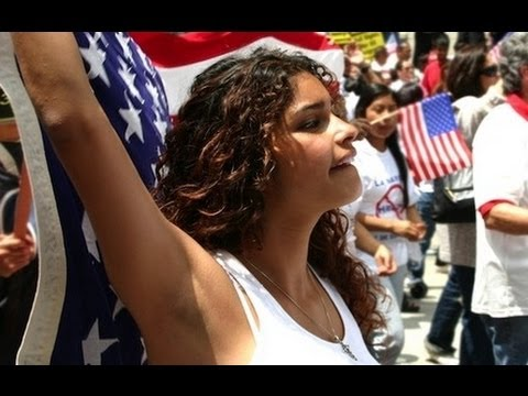 Comprehensive Immigration Reform in the United States (2013)