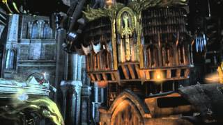 Castlevania Lords of Shadow 2 Demo Gameplay PC 1080p