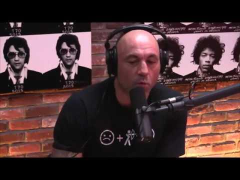 Joe Rogan On Weight Limits In UFC / MMA