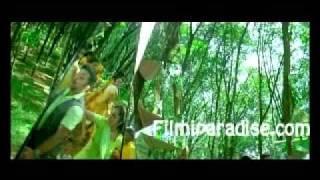 Kannadi Chirakulla Kaattu Thumbi... Elsamma Enna Aankutty