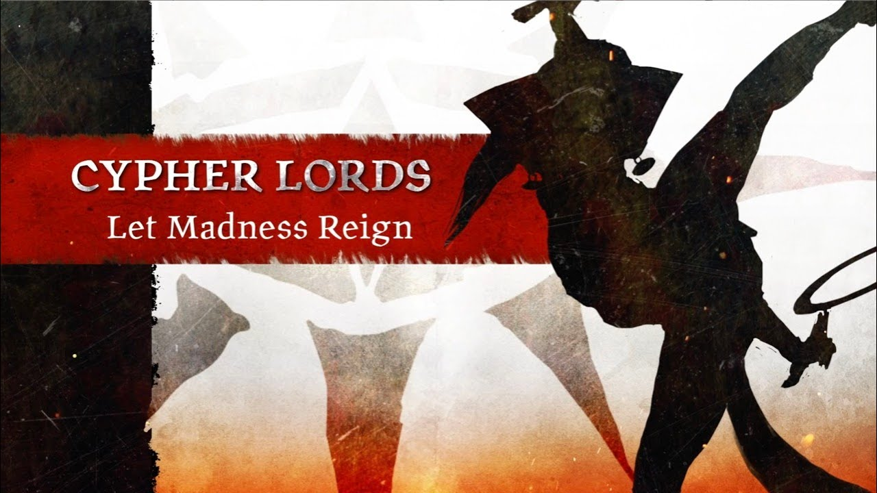 Warcry: Cypher Lords Revealed