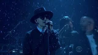 "Baixar LINKIN PARK - INVISIBLE  ""MUSIC VIDEO"" (Ext intro Studio Version)"