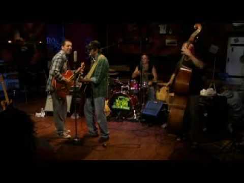 Dirt Farm Band | Expressions | WSKG