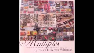 Keith Fullerton Whitman - Stereo Music For Acoustic Guitar, Buchla Music Box 100... Part Two