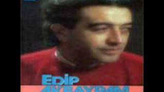 Edip Akbayram Sen Kalacaksın Şahdamar Albüm