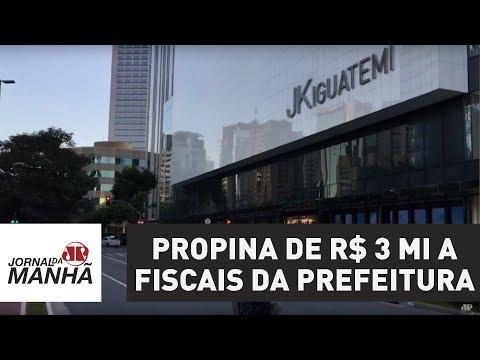 MP denuncia representantes do JK Iguatemi por propina de R$ 3 mi a fiscais da Prefeitura