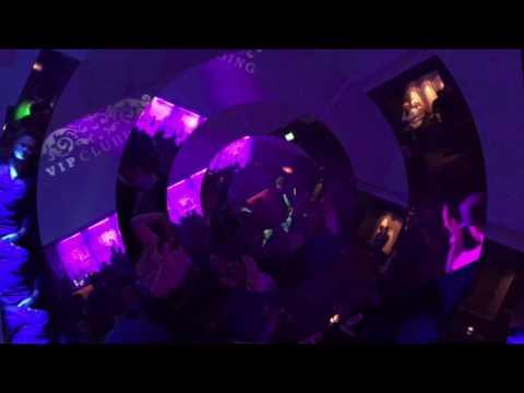 Club AURA / ZÜRICH / DJ SEM