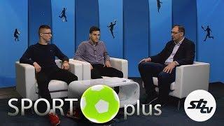 SBTV - SPORT PLUS - 11.02.2019.