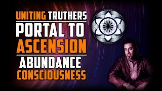 Video Uniting Truthers, Portal to Ascension, Abundance Consciousness -- Neil Gaur (Video) download MP3, 3GP, MP4, WEBM, AVI, FLV November 2018