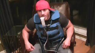 Meet INSPIRATIONAL Cystic Fibrosis Bodybuilder James Boudreau