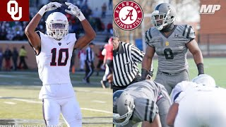 Top 2019 recruits to commit this week