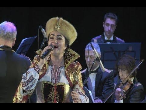 mistotvpoltava: Концерт Олени Білоконь