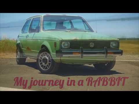 1980 Volkswagen Rabbit Trip!