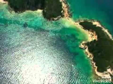 Welcome to albania . ksamil beaches 2015