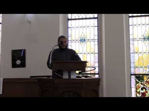 Raising a Muslim Generation by Sheikh Ragab Kenawi