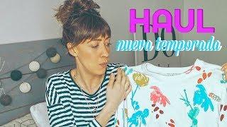 HAUL DE PRIMAVERA: ZARA, MANGO, MIINT Y MÁS!!! | lookandchic |