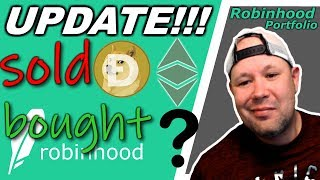 Sold Dogecoin & Ethereum Classic | Bought ???? | Cryptocurrency | BONUS $85 added