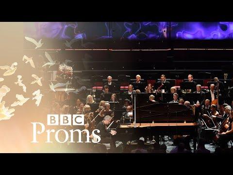 BBC Proms: Bartók: Piano Concerto No 2 - Excerpt