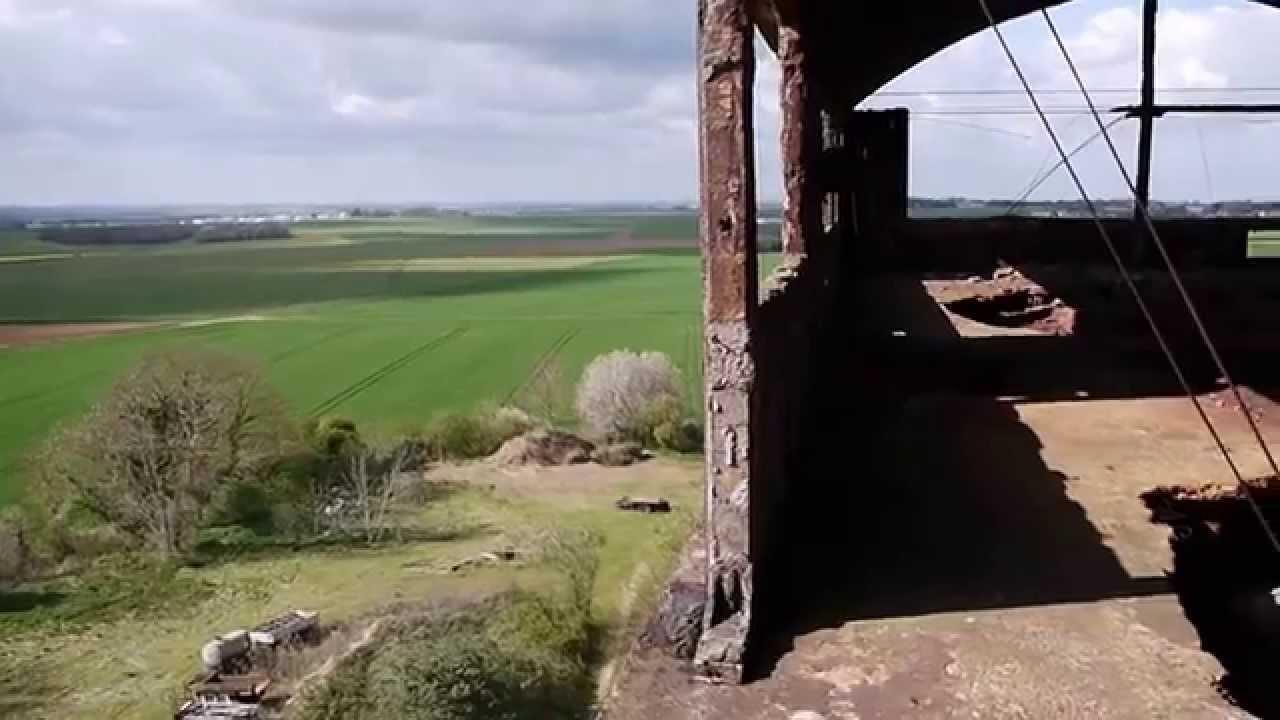 Four griller de la mine de fer d 39 urville gouvix - Griller des chataignes au four ...