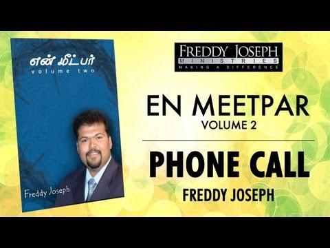 Phone Call - En Meetpar Vol 2 - Freddy Joseph