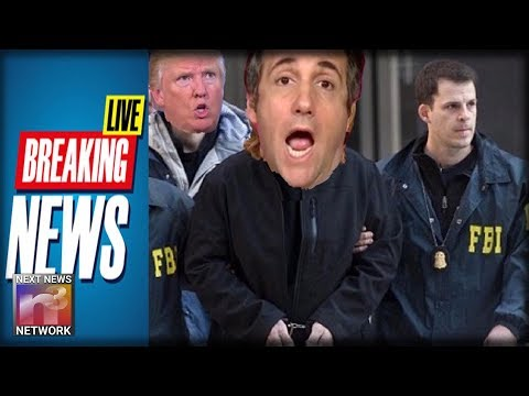 BREAKING: Crybaby Michael Cohen's Sentence Is In - Trumps & Giuliani Laughing About It
